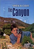 The Canyon, Sheila Cole, 0060294965