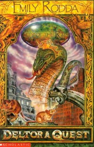 Deltora Quest: City of the Rats Book 3 pdf epub
