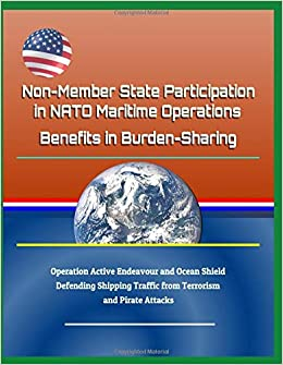 Non-Member State Participation in NATO Maritime Operations