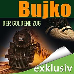 Der goldene Zug Hörbuch