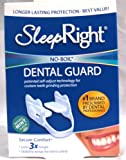 Sleep Right Secure Comfort Dental Guard - Best Reviews Guide