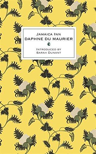 book cover of Jamaica Inn