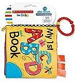 Scholastic Plush Toy, ABC Book