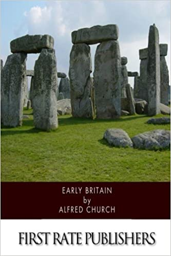 Book Early Britain
