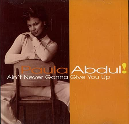 Ain't Never Gonna Give You Up / Livingsting