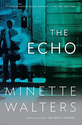 The Echo (Vintage Crime/Black Lizard)