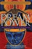 Dream Power, Cynthia Richmond, 0743200772