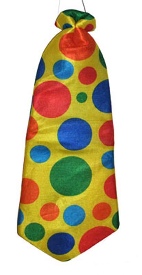 Corbata de Payaso: Amazon.es: Juguetes y juegos