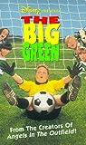 The Big Green [VHS]