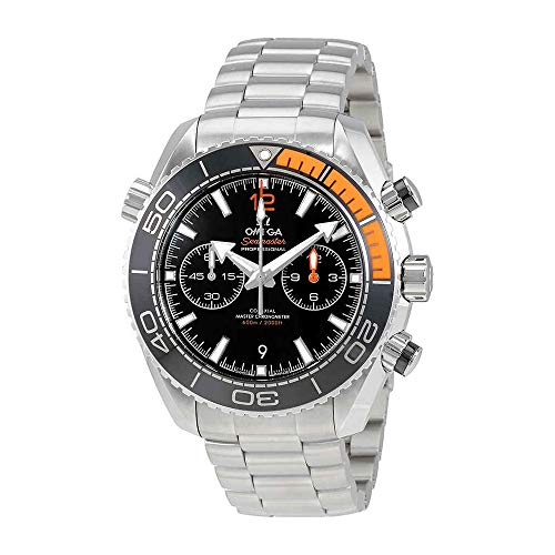 et Ocean Chronograph Automatic Mens Watch 215.30.46.51.01.002 ()
