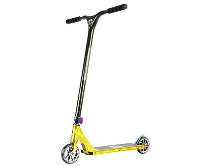 Crisp Evolution completa Pro Stunt Scooter – varios colores
