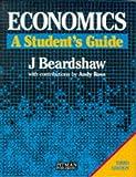 Economics, John Beardshaw, 0273037773