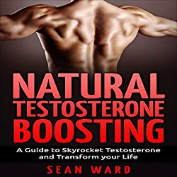 Natural Testosterone Boosting