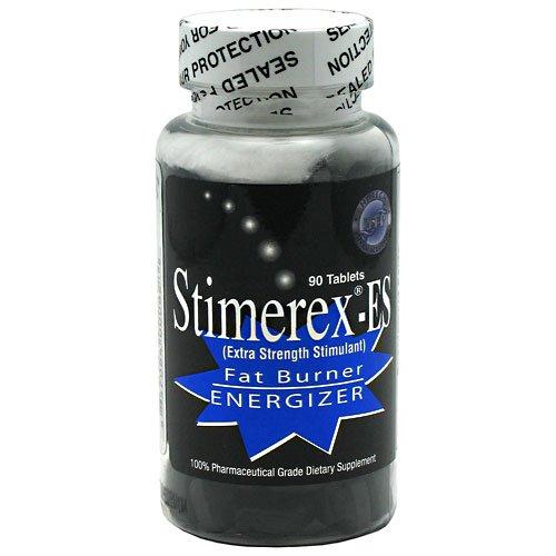 STIMEREX - ES 90 CAPSULES - SANS EPHEDRA