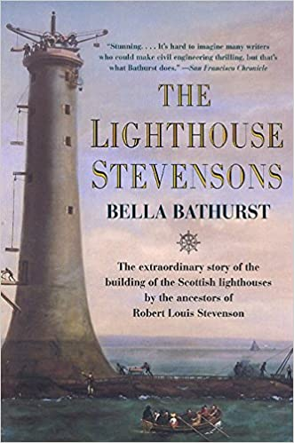 The Lighthouse Stevensons: The Extraordinary Story of the