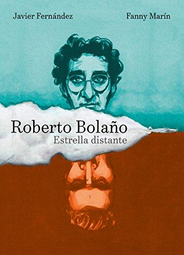 Estrella distante (novela gráfica) (Spanish Edition)