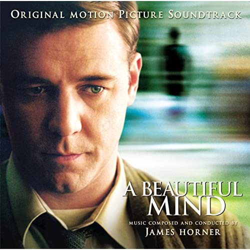 A Beautiful Mind (Original Motion Picture Soundtrack) by ...