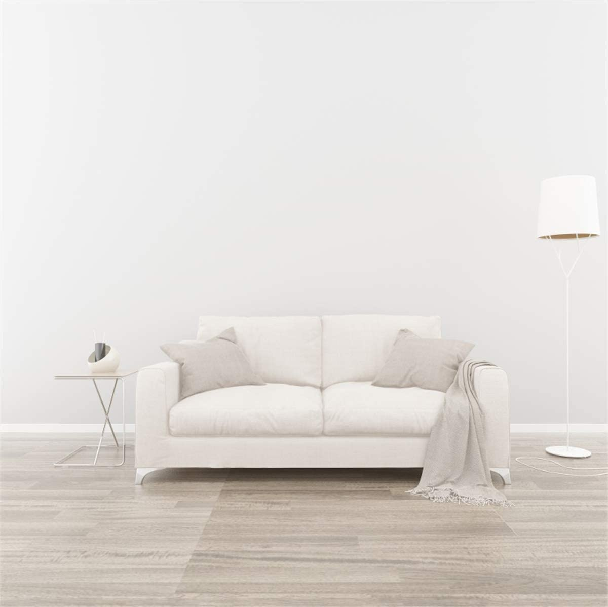 Amazon Com Yeele Simple Living Room Interior Photography Backdrop 6 5x6 5ft White Room Wall With Sofa Background Modern House And Home Design Cozy Apartment Kids Adult Portrait Photo Studio Props Wallpaper Camera
