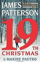 The 19th Christmas (Women's Murder Club (19))