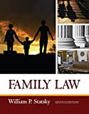 img - for Family Law book / textbook / text book