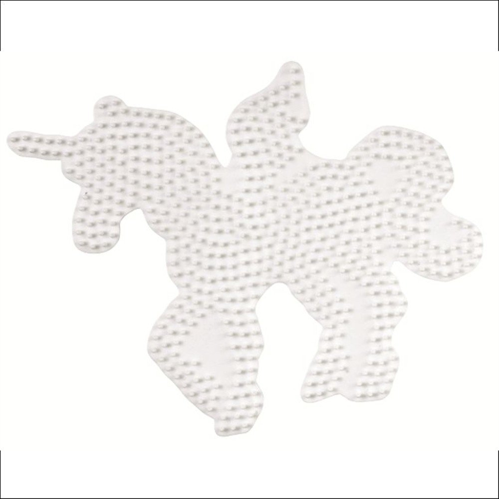 Hama - 315 - Loisir Cratif - Midi Plaque - Licorne Kits de loisirs créatifs