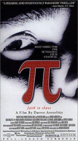 Pi [VHS]
