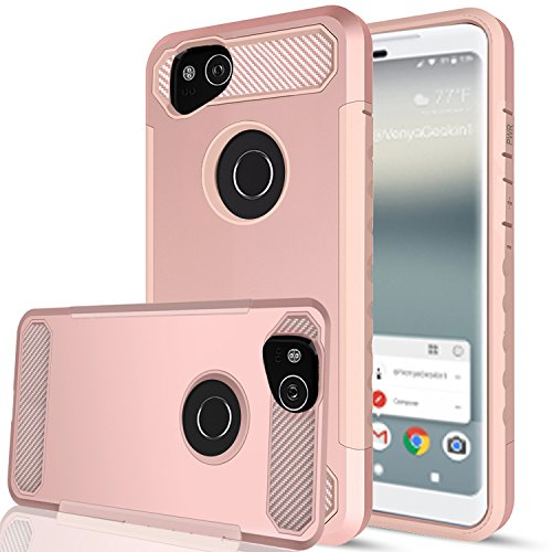Google Pixel 2 Case with HD Screen...
