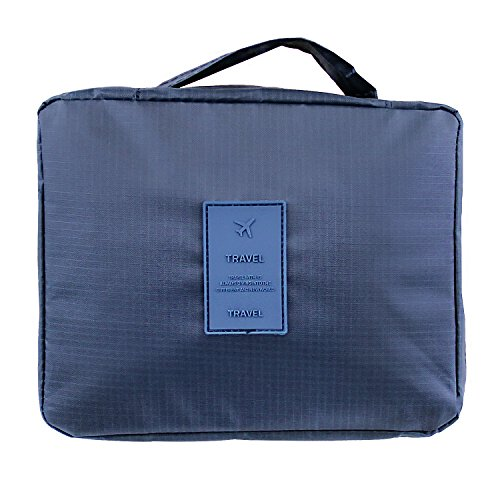 Jerry & Maggie - Cloth Toiletry Bag Makeup Cosmetic Bag men