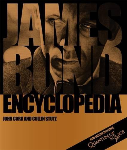 James Bond Encyclopedia ebook