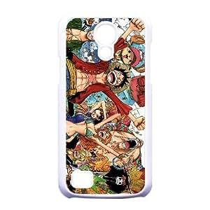 Stylish One Piece Design Samsung Galaxy S4 Mini i9190 Cell Phone Case Funda blanco 114