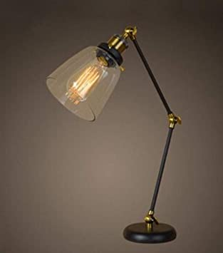 Led Créative Galon Chevet Table Lampe De En W2H9IED