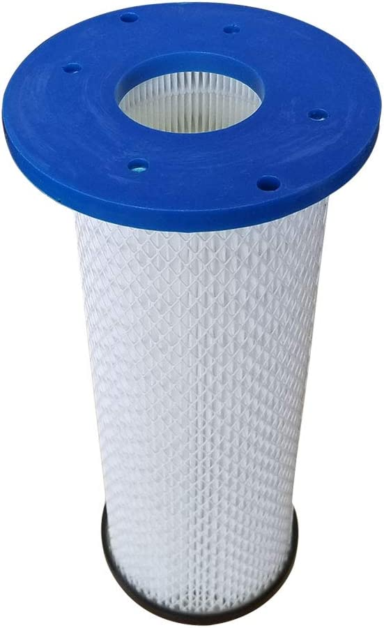 S SMILEFIL Pullman Ermator S-Series Vacuum/Extractor HEPA Filter for S13 S26 S36 S1400 and Bona DCS 70. P/N: 200700070