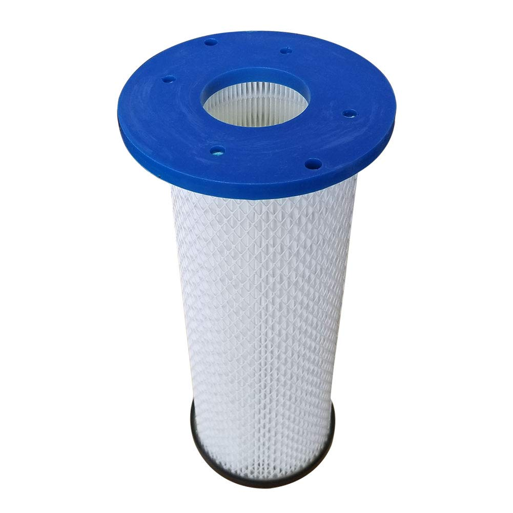 S SMILEFIL Pullman Ermator S-Series Vacuum/Extractor HEPA Filter for S13 S26 S36 S1400 and Bona DCS 70. P/N: 200700070 by S SMILEFIL