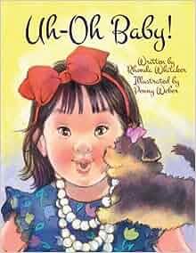 Uh! Oh! (children's book series)