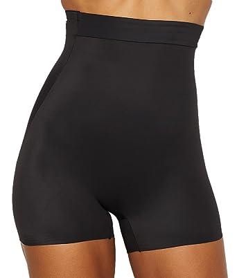 3d67063d1d6 TC Fine Intimates Luxurious Comfort High-Waist Boyshort at Amazon Women's  Clothing store:
