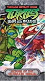 Tmnt:Ways of the Warrior [VHS]