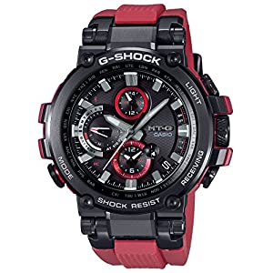 51P5RFL3FZL. SS300  - Casio MT-G MTG-B1000B-1A4JF (Japan Domestic Genuine Products)