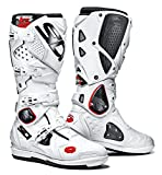 Sidi Crossfire 2 SRS Boots (WHITE)