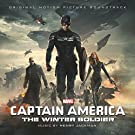 Captain America: The Winter Soldier (Original Motion Picture Soundtrack)