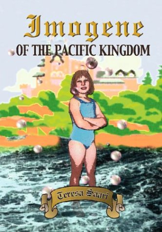 Download Imogene of the Pacific Kingdom ebook