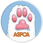 ASPCA I Heart Toe Beans Popsocket - Blue 9