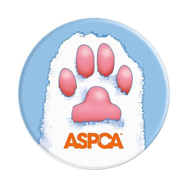 ASPCA I Heart Toe Beans Popsocket - Blue 3