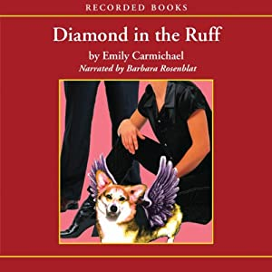 Diamond in the Ruff Audiobook