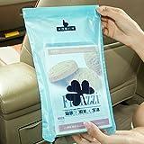 HaloVa Car Garbage Bag, Traveling Portable Auto