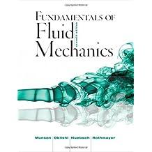 Fundamentals of Fluid Mechanics, 7th Edition