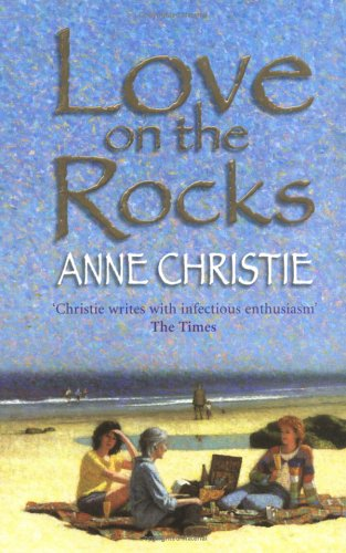 book cover of Love on the Rocks