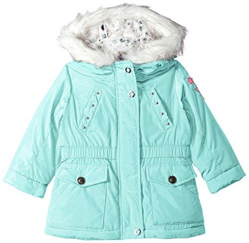 Jessica Wool Coat - 3