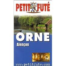 ORNE NORMANDIE 2001-2002