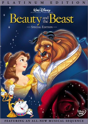 Image result for beauty and the beast special edition