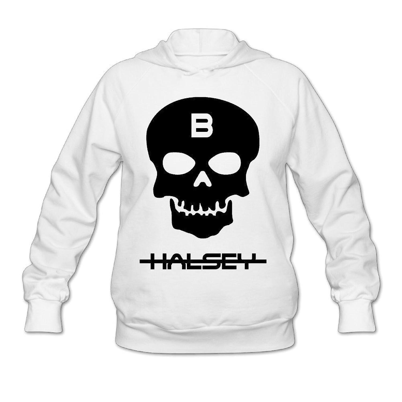 Dodge Ram Hoodie >> 50%OFF Halsey B Skull Logo Women's Hoodie - lanzarents.com
